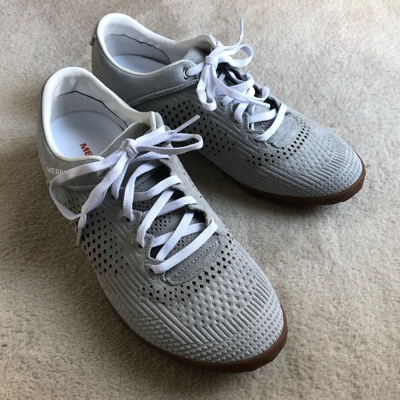 complimentary shipping latest selection best selling NIB Merrill Civet Sport Breeze sneakers 8